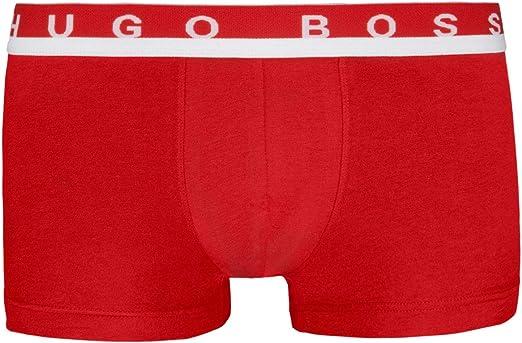 2er Pack HUGO Herren Boxershorts Boxer Unterhose Shorts Trunk Brother Pack