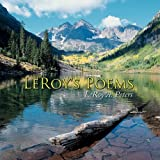 LeRoy's Poems, Leroy A. Peters, 1449099920