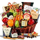 Estate Collection™ - Fruit Gift Basket
