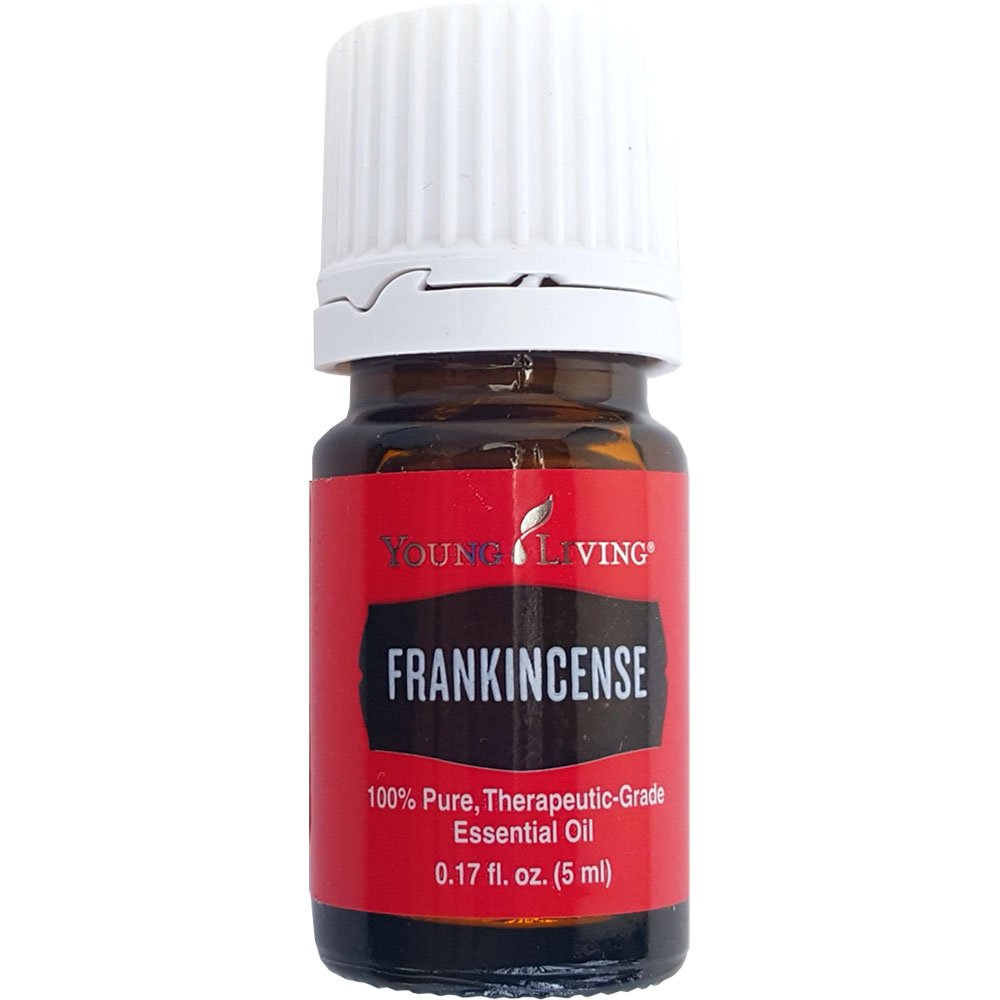 Frankincense Essential Oil 5ml by Young Living Essential Oils