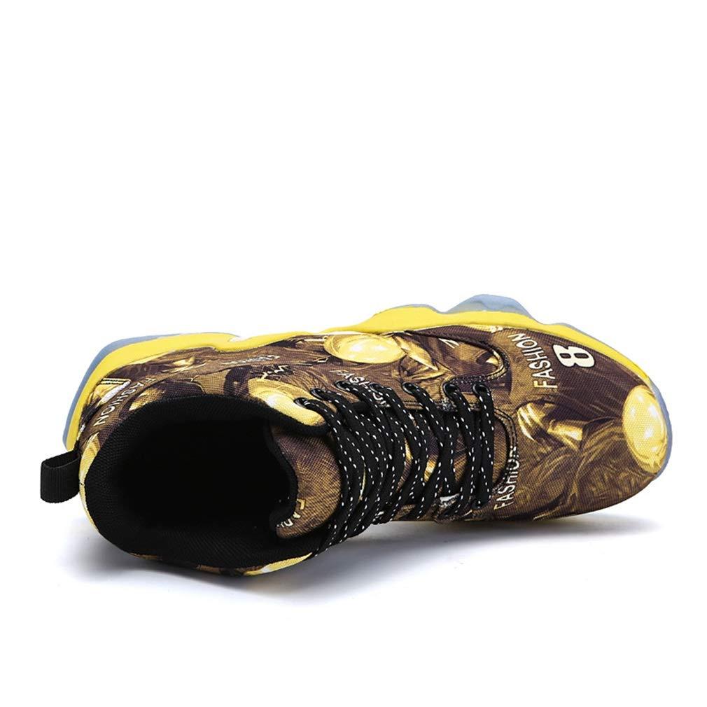 new product 8515b 7bec0 YAN scarpe da ginnastica da uomo Outdoor Scarpe da corsa corsa corsa Sport  Lace Up Scarpe ...