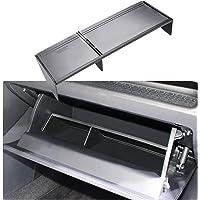 LFOTPP Center Console Organizer for Kona 2018-2019,Car Accessories Armrest Box Internal Storage Insert Divider Glove Box Organizer Partition