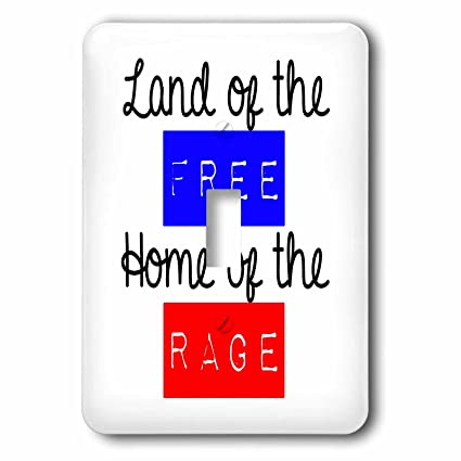 Tory Anne Collections Quotes Land Of The Free Home Of The Rage