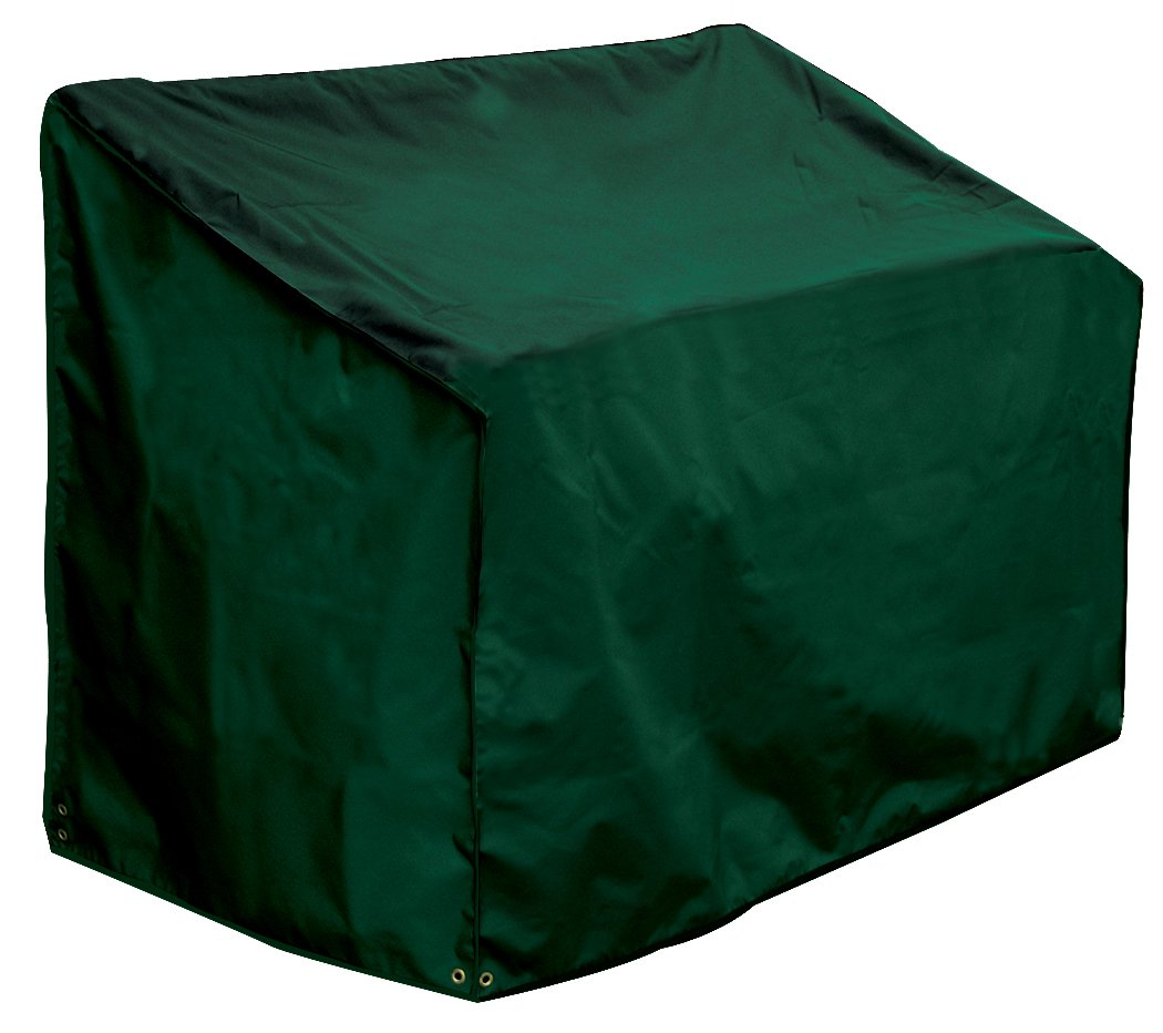 Bosmere C647 Wicker Sofa Seat Cover, 85-Inch Long x 36-Inch Wide x 36-Inch High Back