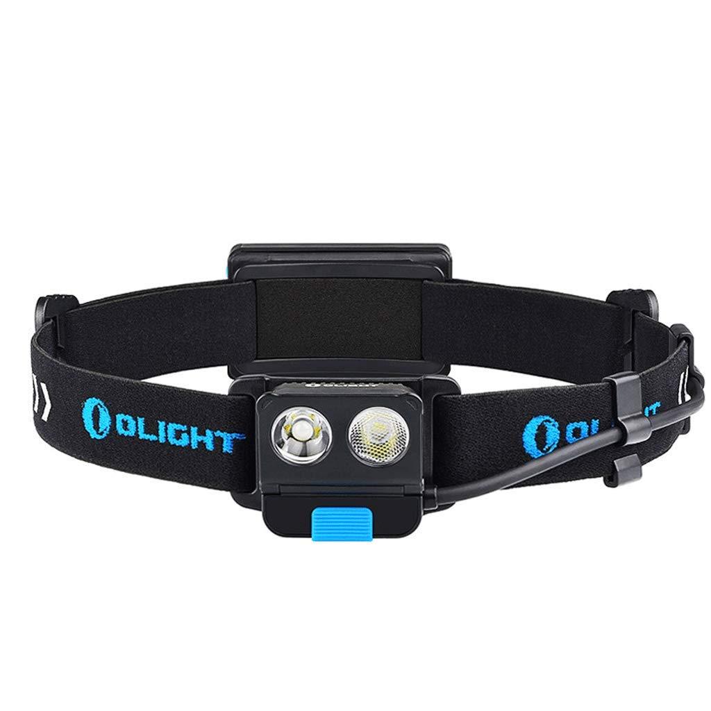 ZNND Angel Lampe, Nachtlicht Suchscheinwerfer Scheinwerfer Taschenlampe Gesten-Sensing Scheinwerfer Reparatur Outdoor Riding