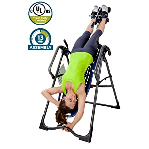 Teeter EP-970 Ltd. Inversion Table