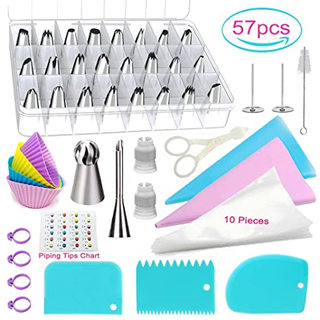 Amazon.com: POQOD - Juego de accesorios para decoración de ...