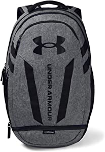 Under Armour Unisex-Adult Hustle Backpack