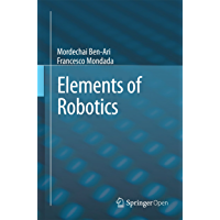 Elements of Robotics (English Edition)