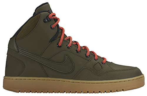 36df60a820ae NIKE Son of Force Mid Winter Mens Hi Top Trainers 807242 Sneakers Shoes (UK  6