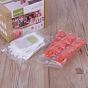 Baby Food Maker, Healthy Homemade Baby Food Processor Blender Grinder Steamer (Fresh Bag)