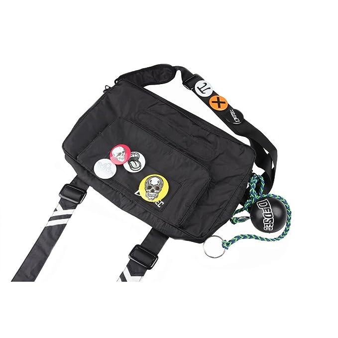 Amazon.com: Cosplaydiy II Marcus conjuntos de Watch Dogs ...