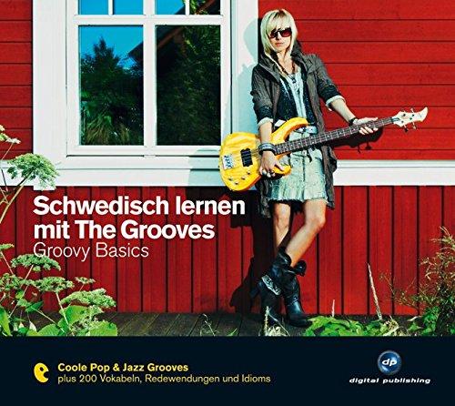 Schwedisch Lernen Mit The Grooves Groovy Basicscoole Pop