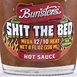 Shit the Bed 12/10 Hot Sauce