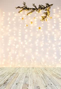 Laeacco Christmas Photography Background 6.5x10ft Background ...