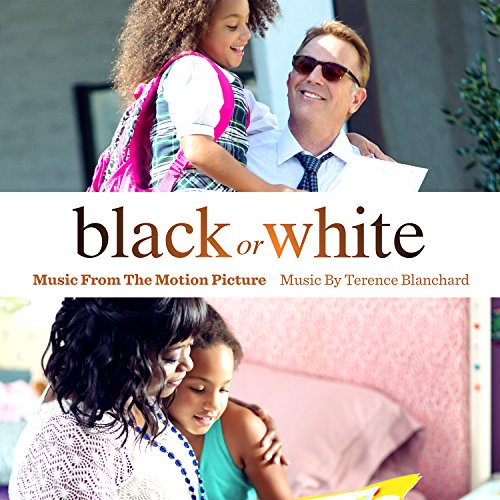 Black or White (2014) Movie Soundtrack