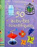50 activités scientifiques