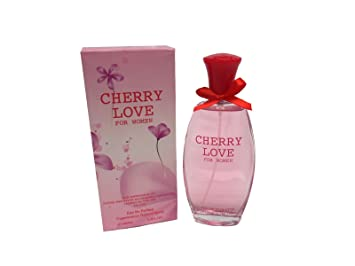 e044daaf40 Amazon.com   Cherry Love for Women Perfume - impression of Cherry in the  Air Escada for Women   Beauty