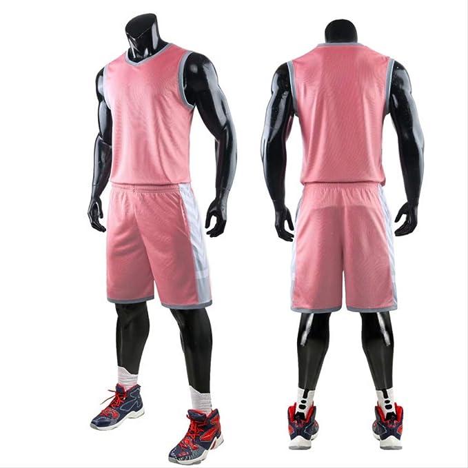 WRPN Jersey de Baloncesto, Camiseta de Baloncesto para ...