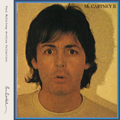 Paul McCartney - Coming Up (Live at Glasgow)