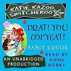 Katie Kazoo, Switcheroo #7