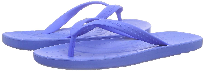 Crocs Kids Chawaii Flip Flop Shoes