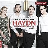 Haydn: String Quartets Vol 1