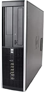 HP 8200 Elite, Intel Quad Core i5 3.10 GHz Processor, 16GB DDR3, 1TB HDD, Windows 10 Professional 64-Bit, WiFi Ad Included (Renewed)