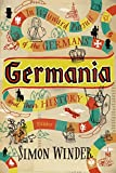 Germania: In Wayward Pursuit of the Germans and