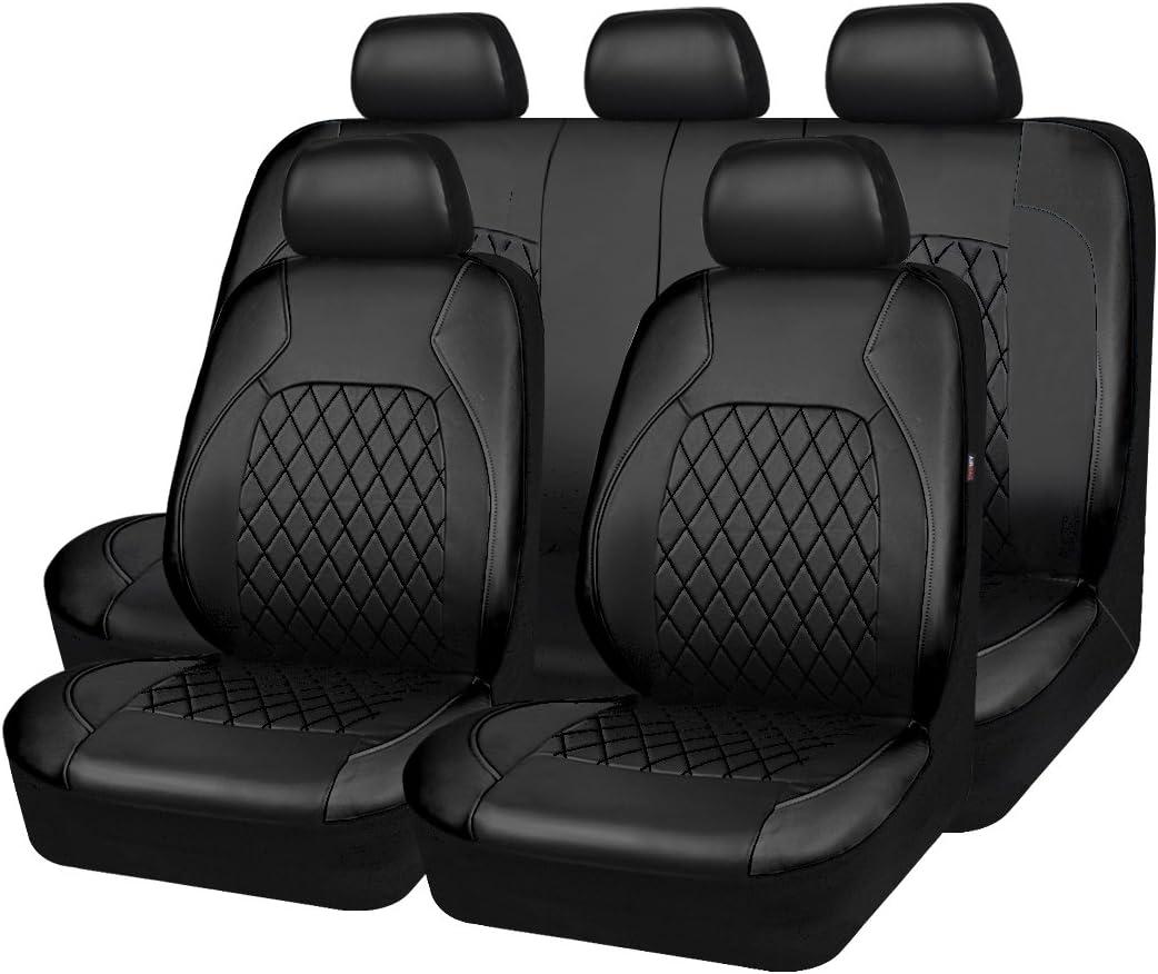 Universal auto referencias sede para mitsubishi outlander gris fundas para asientos ya referencias