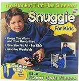 Snugglette Blue