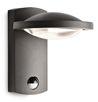 Philips luminaire extérieur LED applique avec détection Freedom ...