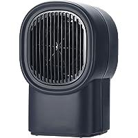 Mini aquecedor elétrico portátil Aquecedor doméstico Ventilador de aquecimento rápido 110V / 220V 50HZ Desktop Aquecedor…