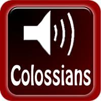 Free Talking Bible - Colossians