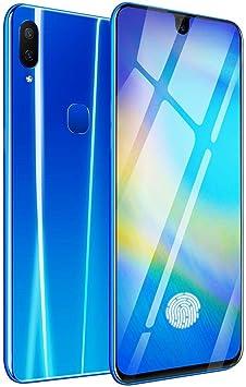 Yuikled 3G Android Doble SIM Smartphone 6 Pulgadas X23 Duradero y ...