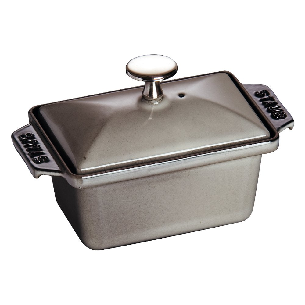 Staub Terrine - 0.7 L - Grey 40509-570-0