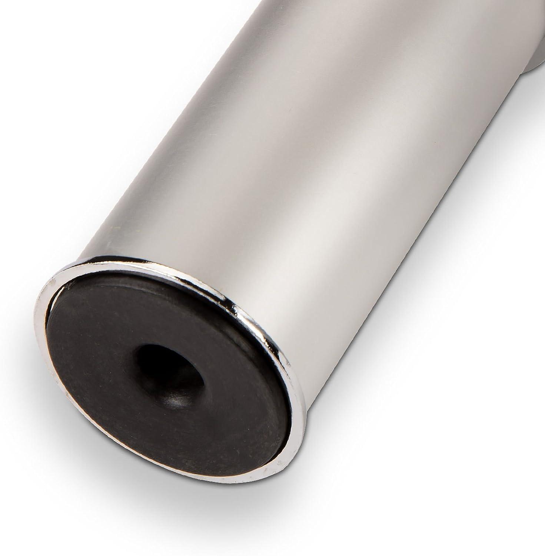 Sotech Kit de 4 x So-Tech/® Pieds de Meuble /Ø 50 mm Hauteur 50 mm Ajustable