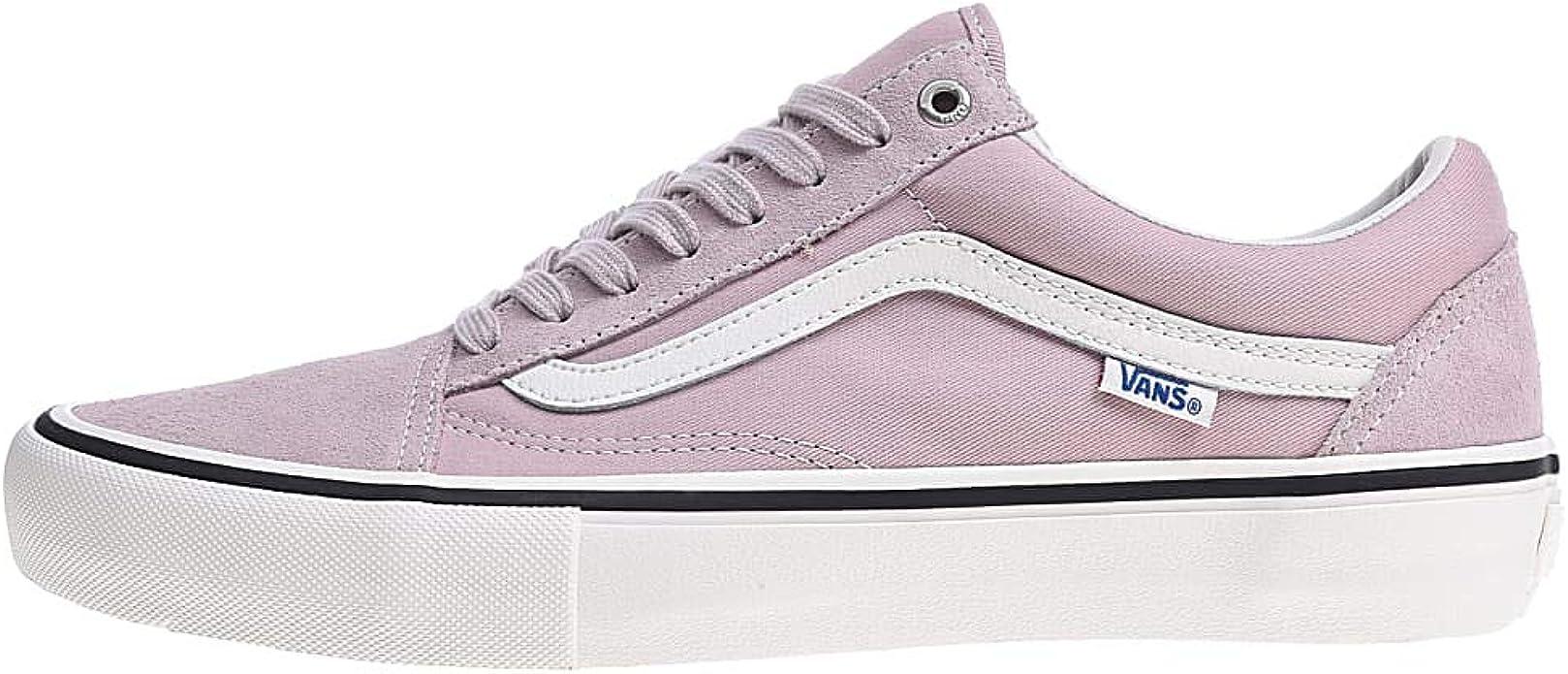 Amazon.com: Vans Old Skool Pro Shoes 13