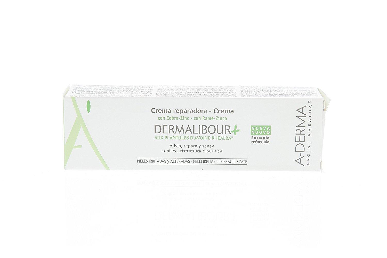 a derma-dermalibour+crema riparatrice 50 ml Aderma 2012