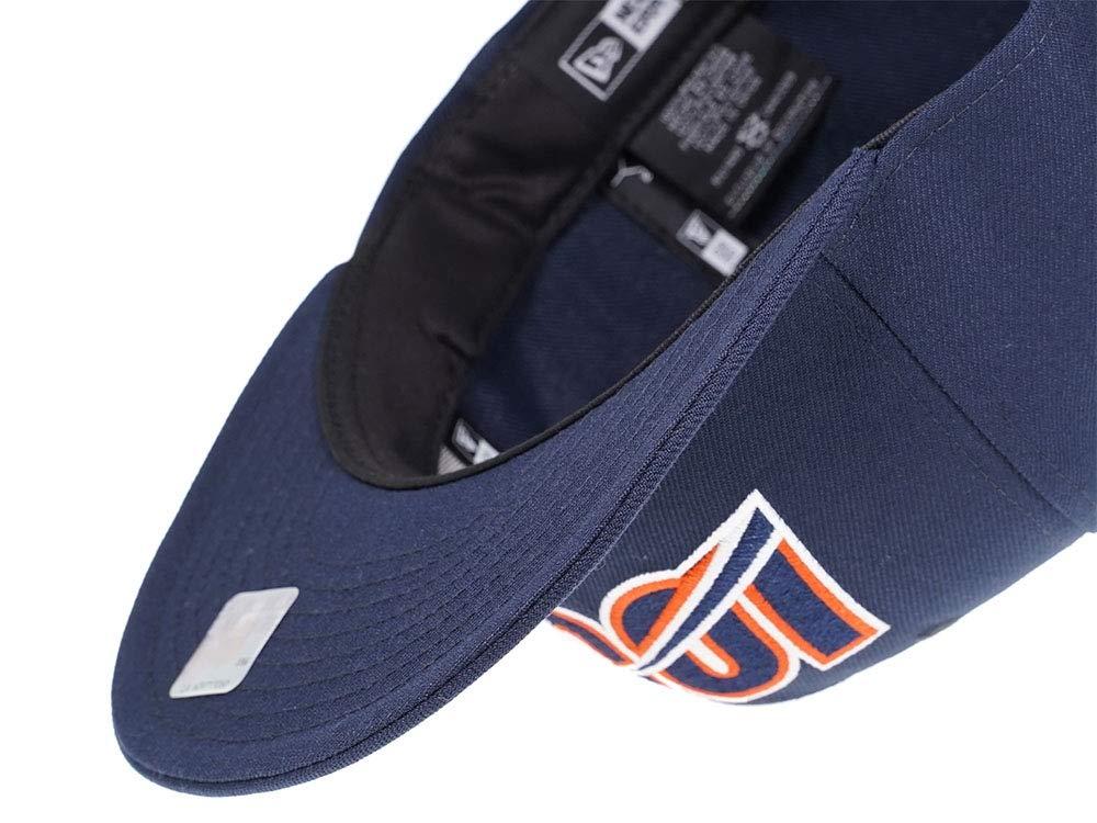 New Era Chicago Bears 100 Years Logo Edition 9Fifty Snapback Cap