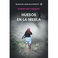 Huesos en la Niebla: (Crimen y Misterio) (Trilogía del Juego de la Serpiente)