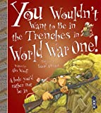 You Wouldn't Want to Be In the Trenches in World War One!