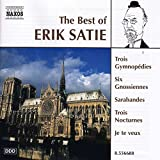 Classical Music : Best of Erik Satie