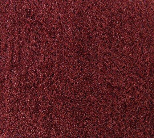 Carpet Plus Burgundy 4