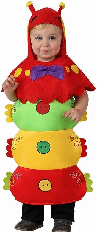 Atosa 8422259161028 - ajuste gusano, bebé, tamaño: 12.6: Amazon.es ...