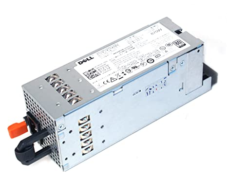 YFG1C Dell 870W Power Supply for PowerEdge R710 and T610
