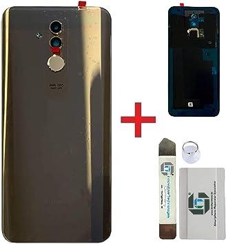 iTG®® - Kit de reparación de Tapa de batería Original para Huawei ...