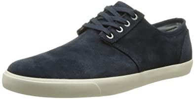 Torbay Lace, Men Hi-Top Sneakers Clarks