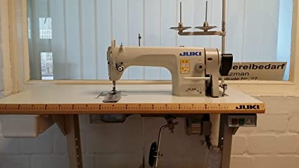 JUKI DDL 8700 - Máquina de Coser Industrial (220 V, con ...