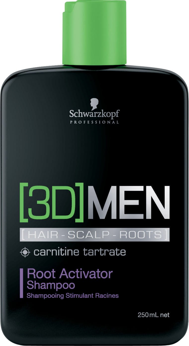 Schwarzkopf - Bonacure 3dmension ch. activador raices: Amazon.es: Belleza